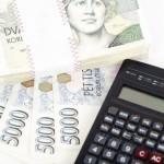 Následující kalkulačka vám pomůže spočítat, kolik peněz vám zůstane z platu, pokud jsou nařízeny exekuční srážky.