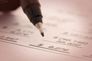 Kalkulačka exekuce na mzdu 2018