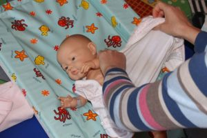 Kalkulačka: porodné na dítě v roce 2018