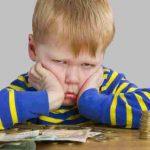 Nárok na sirotčí důchod má především nezletilé nezaopatřené dítě