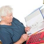 Na vdovský důchod má žadatelka nárok pouze po dobu jednoho roku.