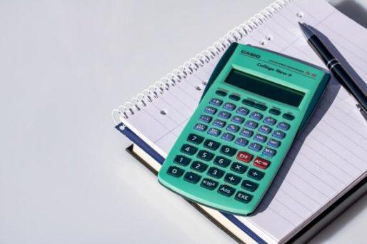 Kalkulačka výpočet výplaty od 1. 1. 2018