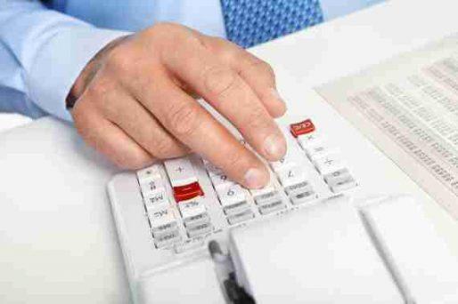 Kalkulačka – výpočet výše náhrady mzdy při nemoci 2017