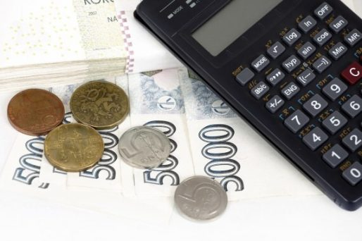 Kalkulačka: Výpočet čisté mzdy 2016