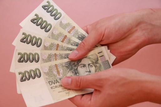 Půjčka 300000 Kč bez příjmu