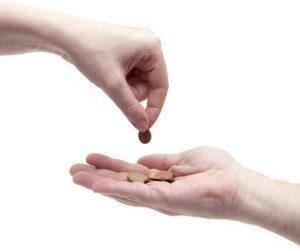 Půjčka do 10000 Kč okamžitě všem