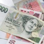 U této půjčky v hotovosti do 150 000 Kč je požadován minimální měsíční příjem alespoň 10000 Kč.