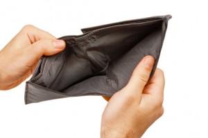Sociální dávky pro nezaměstnané