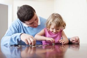 Kalkulačka přídavky na dítě 2014