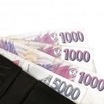 K poslední změně ve výši minimální mzdy došlo v srpnu 2013, kdy se minimální mzda zvýšila z 8000 Kč měsíčně na 8500 Kč měsíčně resp. 50,60 Kč na hodinu
